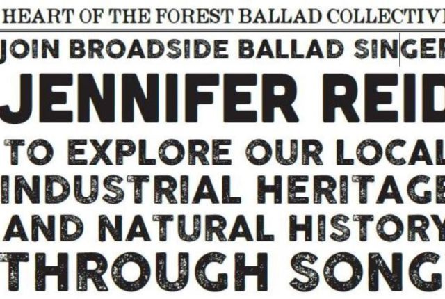 Heart of the Forest Ballad Collective